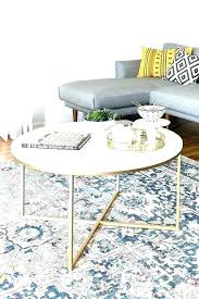 gold coffee table gold coffee table round base frame glass top rose gold coffee table