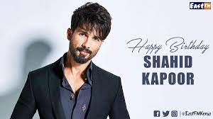"""East FM Kenya auf Twitter: """"To a versatile actor who charms all with his  incredible performances and content-driven cinema, one of the finest actors  in Bollywood, Suave, Sassy, Scintillating. Happy Birthday to"""