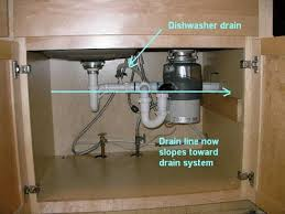 kitchen sink plumbing garbage disposal diagram best kitchen kitchen sink plumbing garbage disposal diagram best