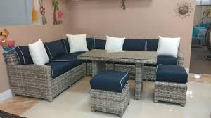 pool furniture outdoor patio wicker set