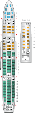 cathay pacific aircraft 77w seating plan the best and latest view seat plan layout boeing b777 368er
