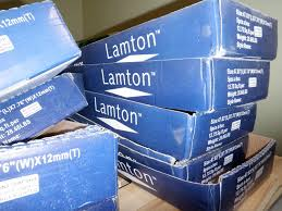 after much research in the laminate floor department i decided to go with lamton flooring the was right it had great reviews and looked like a