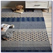cotton dhurrie rugs india