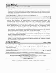 Cover Letter For Hr Professional Friends And Relatives Records