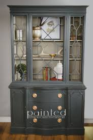 Style Chinat Redone Best Ideas On Pinterest Painted Hutch Modern Outstanding