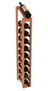standing wine rack. The Column Design Stores A Large Quantity Of Wine Bottles Vertically. This Can Be Accomplished Standing Rack