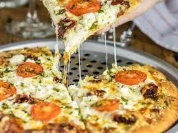 white pizza recipe gourmet white