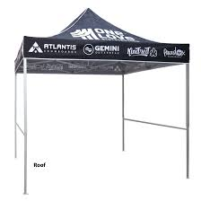 Pop Up Display Stands India Product 100ft Aluminum Pop Up Tent with GraphicTentpop up 17