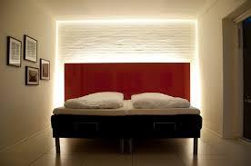 headboard lighting. spicing up the bedroom with a killer headboard ikea hackers lighting d