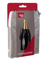 <b>Охладительная рубашка</b> VacuVin для шампанских вин — купить в ...