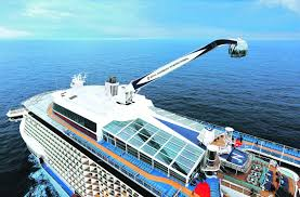 The Differences Between Royal Caribbeans Ships Royal