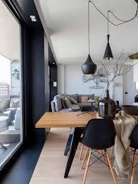 Un appartement au design maitris | PLANETE DECO a homes world