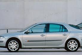 Special Renault Laguna Ii Autoblognl