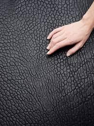 tsatsas leather shrunken new zealand lamb nappa