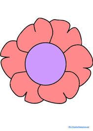Flowers Templates Flower Templates
