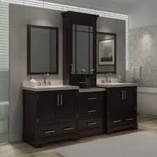 vanities ricca ampquot double sink bathroom
