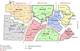 Pa State Government Chart Pennsylvania Urban Search And Rescue System