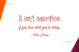 Quotes About Sacrifice Stunning Sacrifice Quotes And Sayings Images Pictures CoolNSmart