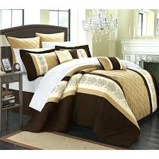 12 piece comforter set chic home piece comforter set