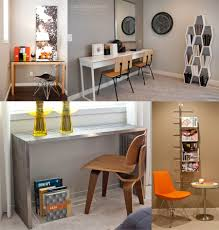 Awesome Small Work Spaces New At Decorating Remodelling Kitchen Design