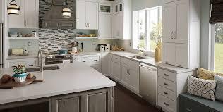 menards white cabinets. Surprising Kitchen Cabinets Menards Design Alcott Whitman White And To