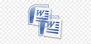 microsoft word icon word icon logos of microsoft word free transparent png clipart
