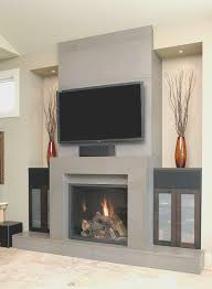 fireplace fresh can you paint the inside of a gas fireplace interior design ideas photo