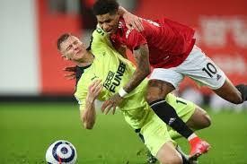 Live updates and analysis as man utd host fierce rivals liverpool in the rescheduled premier league fixture at. Match Highlights Manchester United 3 1 Newcastle United The Busby Babe