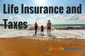 The trust itself has its own tax id number and will receive the death benefit directly at the death of the insured. Do You Pay Taxes On Life Insurance Or Do Your Heirs