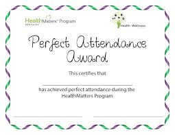 Attendance Award Template Employee Of The Month Certificate Free Fresh New Pics Sample