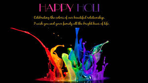 Happy Holi Quotes In English Download Festivals