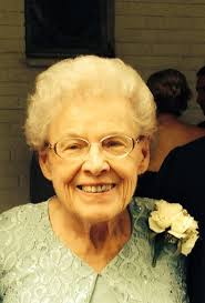 Obituary for Mildred Leona Summers | Becker Funeral Homes