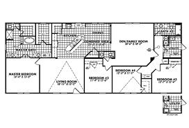 Log Home Floor Plan  Country ClassicClassic Floor Plans