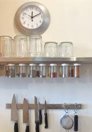 Ikea Kitchen Spice Rack Elegant Magnetic Spice Racks Ikea 14 With Additional With Magnetic