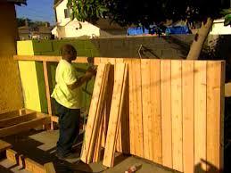 how to build a front doorBedroom  Ravishing Wood Fence Panel Build Fences Building