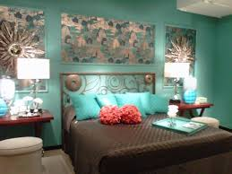 Turquoise And Brown Bedroom Ideas Best Paint Color Combinations Home Decor Turquoise And Brown