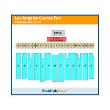 The Fox Theater Pomona Seating Chart Fairplex Events And Concerts In Pomona Fairplex Eventful