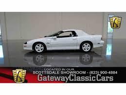 1997 Chevrolet Camaro for Sale   ClassicCars.com   CC-1023297
