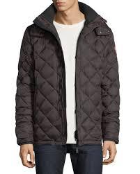 Canada Goose Hendriksen Diamond-Quilted Coat | Neiman Marcus &  Adamdwight.com