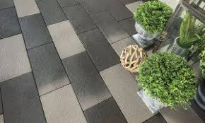 modern patio pavers. Wonderful Modern The Unique Colors And Large Size Format Make Senzo Wellsuited For  Contemporary Designs While The 8 X 8u2033 Works Well As Accent Banding In A Wide  On Modern Patio Pavers S