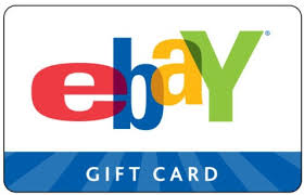 Image result for ebay gift card