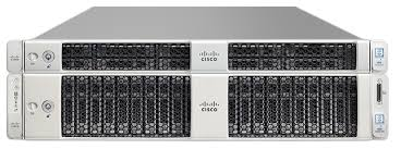 Cisco Servers Cisco Ucs Rack Servers Trace3