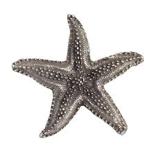 cabinet knobs silver. Unique Starfish Cabinet Knobs The Decoras Jchansdesigns Brilliant With Regard To 4 Silver