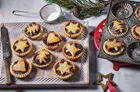 vegan mince pie recipe tesco real food