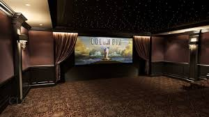 Custom Home Theater Design Installation Buying Guide Monaco AV Unique Best Home Theater Design