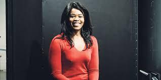 """Pretty Yende, soprano sud-africaine, voit dans les dimanches """"quelque chose  de réconfortant et de joyeux"""""""