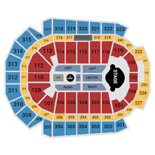 Wells Fargo Iowa Seating Chart 24 Accurate Des Moines Wells Fargo Arena Seating Chart View