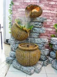 Small Picture 194 best fountainsponds images on Pinterest Tabletop fountain