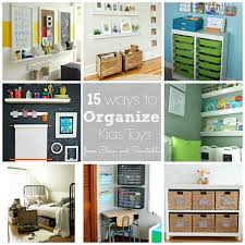 kids bedroom organization. Unique Bedroom Great Ideas On How To Organize Kids Toys  Cleanandscentsiblecom On Kids Bedroom Organization