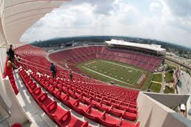 Louisville Cardinals Reveal Plans For Us 55m Football